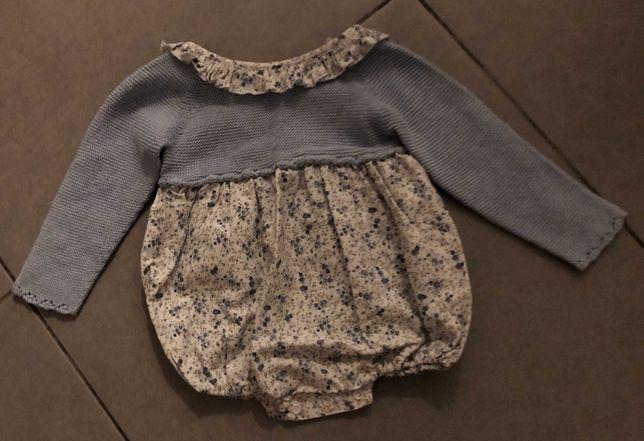 Fofo p/bebé 9-12 meses.Portes grátis!