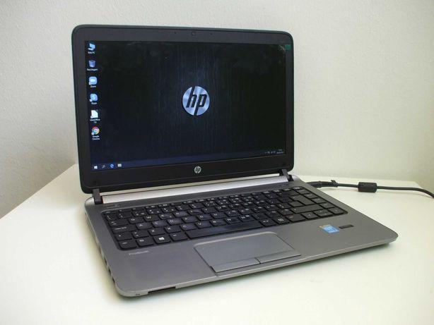 HP Probook 430 G1 -- Intel Core i5 / 8Gb RAM / SSD / Bateria Nova
