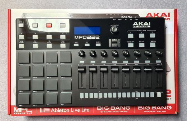 Kontroler Akai MPD 232