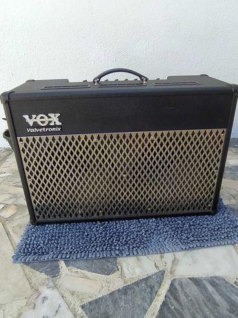 Amplificador de Guitarra  AD 50 VT da Vox