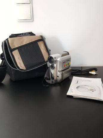 Kamera sony hd-vx 21