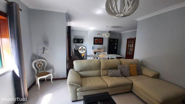 Apartamento T4 com garagem, venda, Castelo Branco