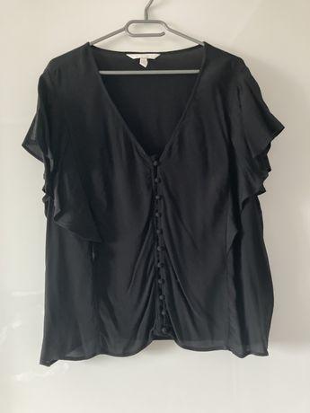 Zwiewna bluzka / Ciążowa H&M rozm. XL