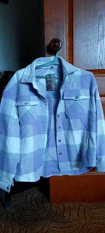 Рубашка женская 48р