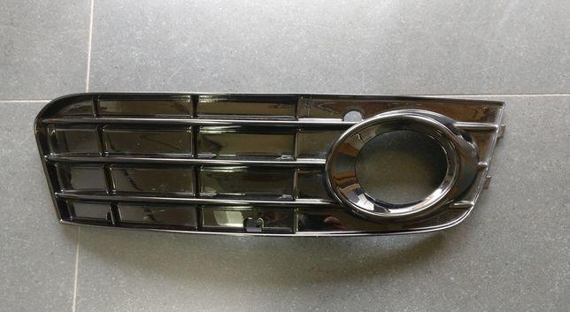 Grelha farol de nevoeiro ORIGINAL Audi A4 B8