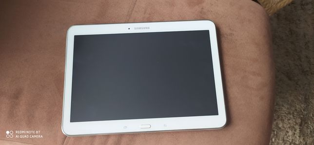 Tablet  Samsung Tab 4+ etui z klawiaturą