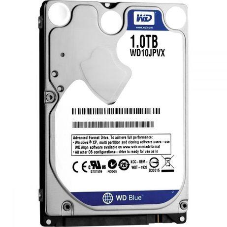 HDD 1Tb WD Blue 2.5
