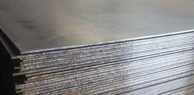 Металопрокат листовой