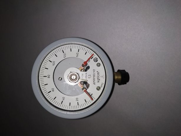 ДМ2010СгУ2 манометр вакуумметр