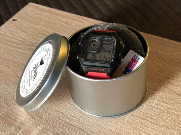 Zegarek Skmei 1299 czerwony