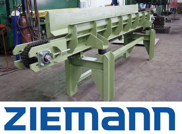 Naprawy, konserwacje, remonty maszyn stosowanych w przemyśle drzewnym.