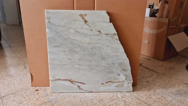 Placa de bancada de cozinha em granito