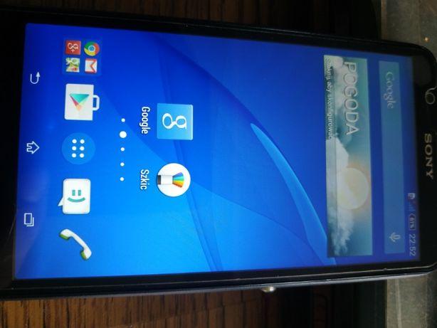 telefon komórkowy smartfon