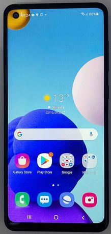 Samsung A21s 3GB-32GB/Quad 48MP/Dual Sim
