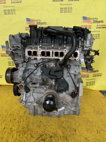 Мотор Двигатель 1.6 AT EcoBoost Ford Escape Форд Эскейп 2012-2019г
