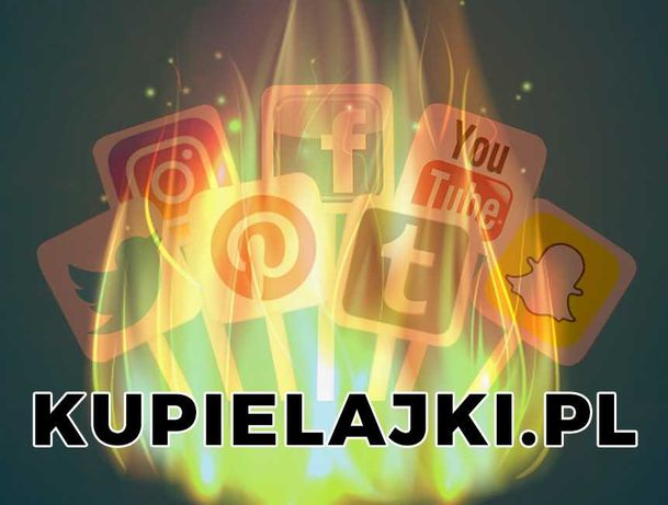 NAJTANIEJ Youtube, Facebook, Instagram, Like, obserwacje, subskrypcje