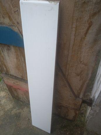 Parapet kamienny biały 121 cmx23 cm