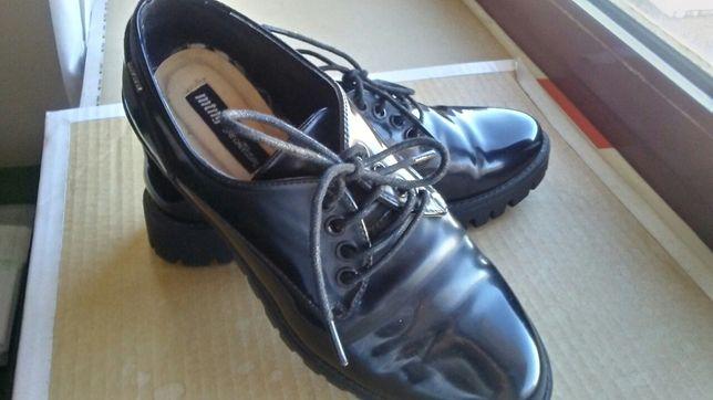 Sapato como novo