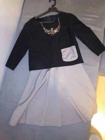Sukienka 36-38 wysyłka gratis święta