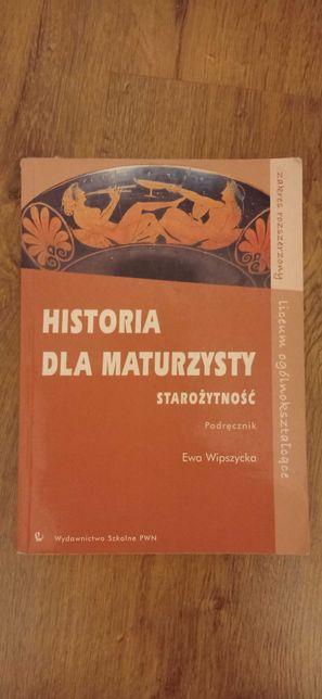 Historia dla maturzysty zakres rozszerzony Matura