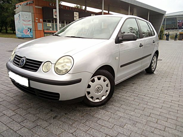 Volkswagen Polo ideal