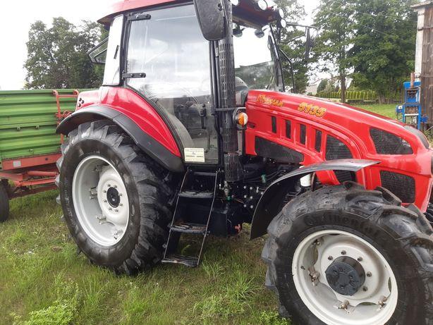 Ciągnik rolniczy Pronar 5135 sprzedam