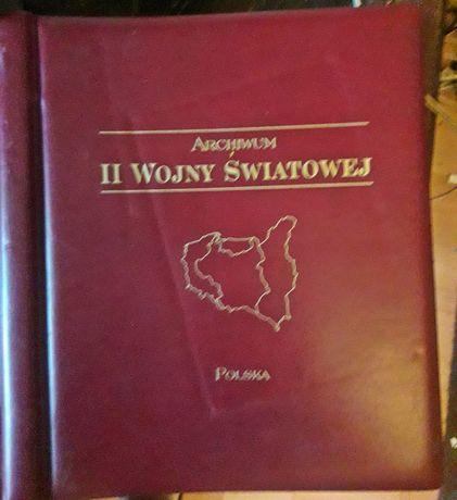 Archiwum II Wojny Światowej-POLSKA...