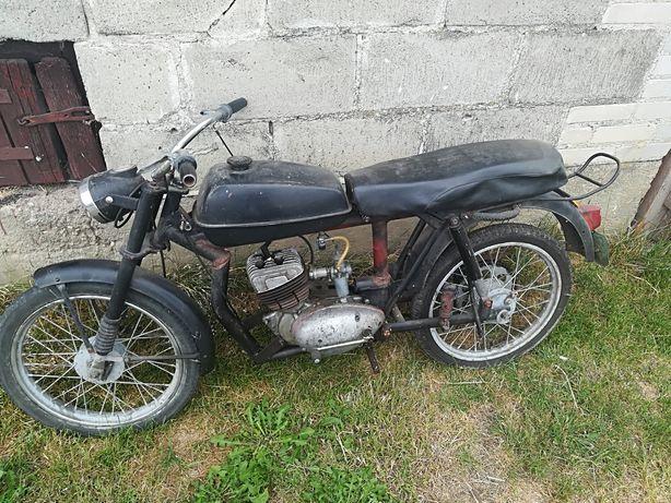 Rama Ogar 200/WSK 125