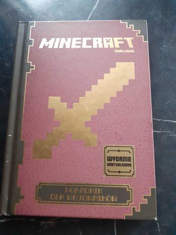 Poradnik dla Wojowników Minecraft