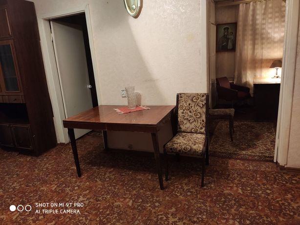 Сдам 3 ком квартиру  на Варшавской