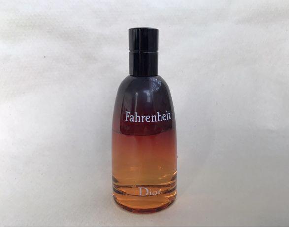 Туалетная вода Fahrenheit от Christian Dior мужская