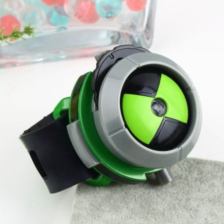 Часы Ben10 Omnitrix illuminator - Бен Тен Омнитрикс с проектором