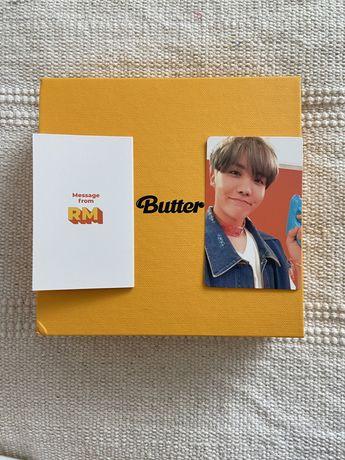 BTS Butter (Cream ver.) kpop