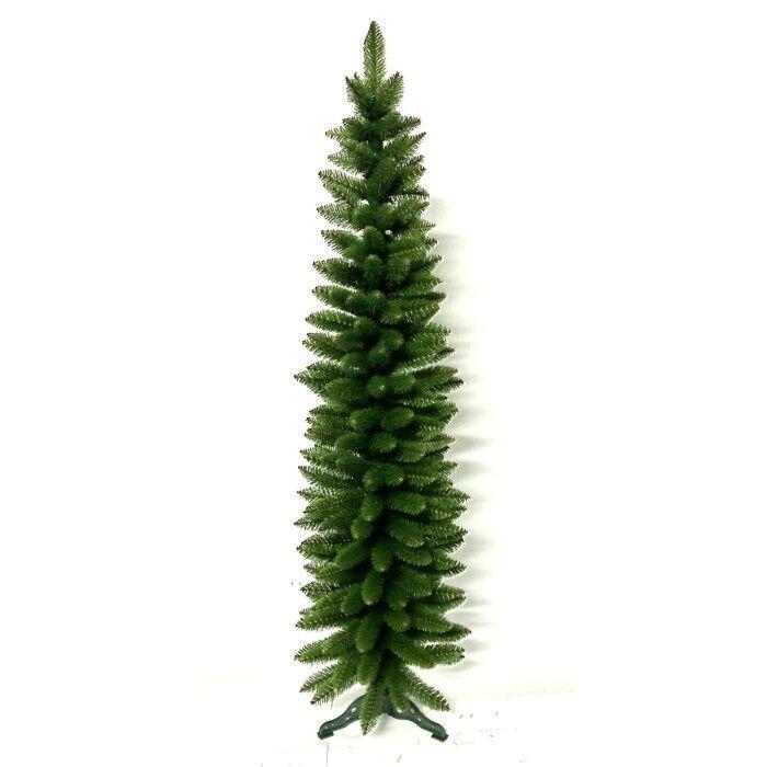 Ялинка Альпійська (плівка) 140 см Тырловка - изображение 1