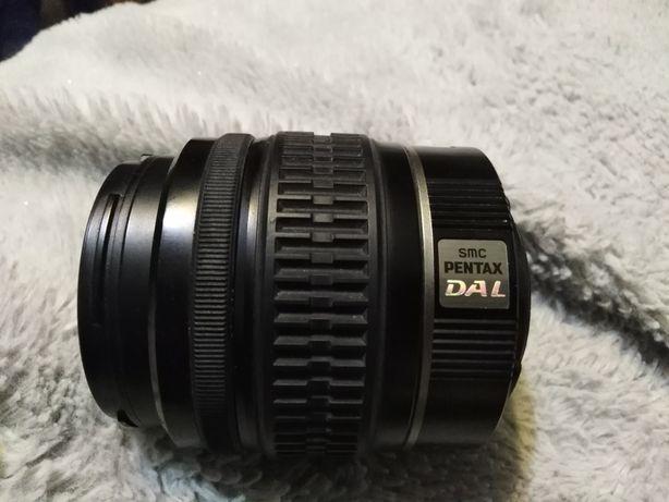Obiektyw Pentax DAL 18-55 SMC
