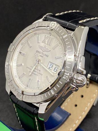 Часы Breitling Galactic