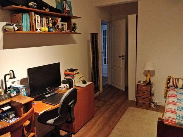 Mobília completa de quarto jovem da Altamira