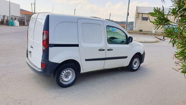 Renault Kangoo A/C de 2009