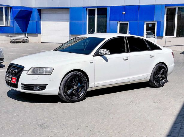 Продам Audi A6 2008г. #31008