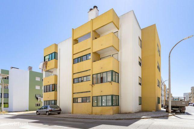 T3 Urb. Vila Verde - Alhos Vedros