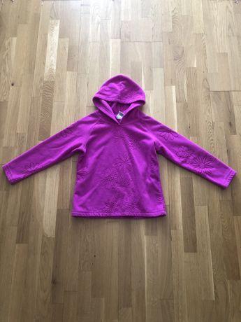 Продам худі для дівчинки светр світшот кофту флісовий