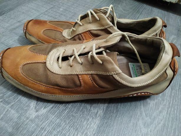 Мужские кроссовки Galizio Torresi