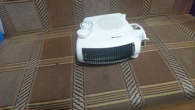 Обігрівач дуйка Domotec Heater MS 5903 , тепловентилятор 2 кВт