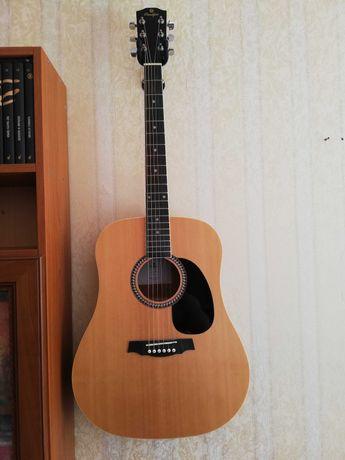 Gitara akustyczna PRODIPE SD25 stan igła