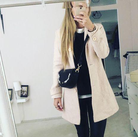 Płaszcz jesienno wiosenny New Look