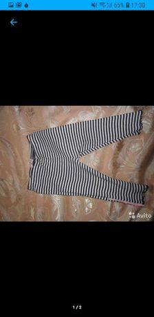 Продаю штанишки guess в хорошем состоянии