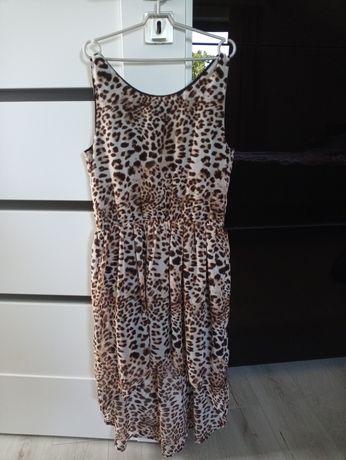Sukienka H&M rozm.146
