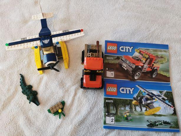 Klocki Lego City 60070