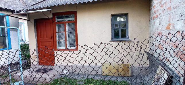 Квартира без удобств
