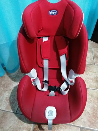 Cadeira de bebé da chico para carro com Isofix